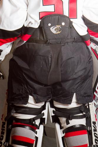 Stopping In Every State Vaughn Velocity V4 7600 Hockey Goalie